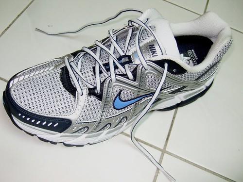 uw Ipod voor en gadget beetje Train een Plus Nike 8w10g