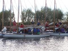 RH 077 (Watersport Academy De Kaag) Tags: herfst reunie groot