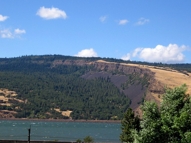 Rowena Overlook