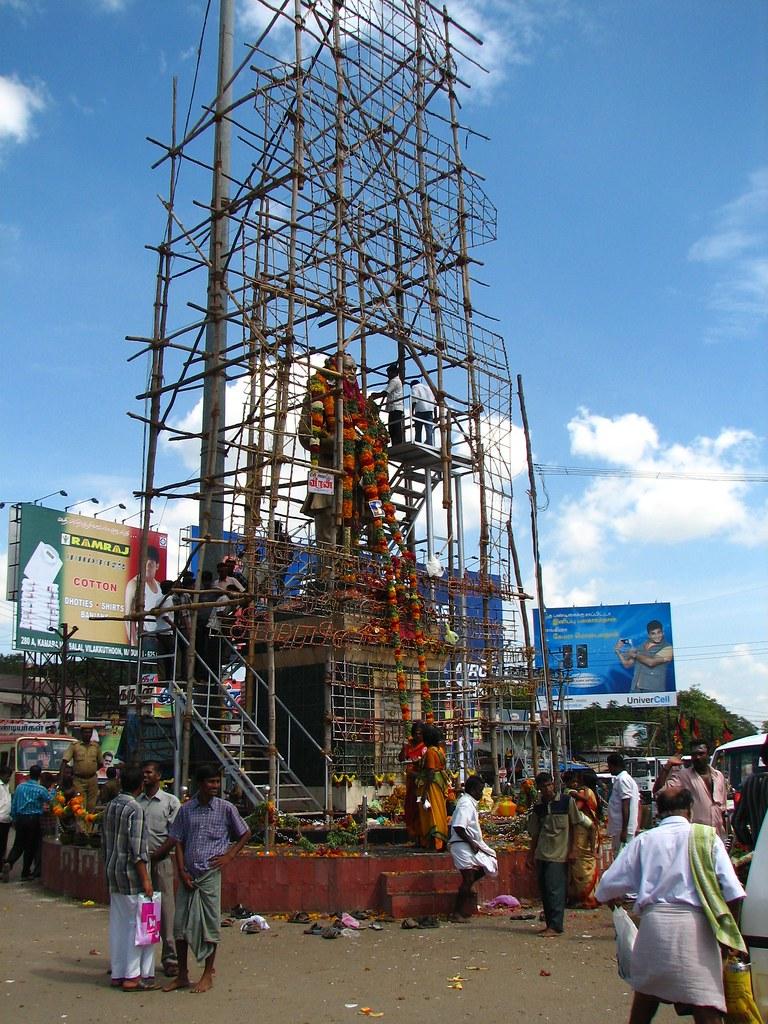 India - Madurai - 026