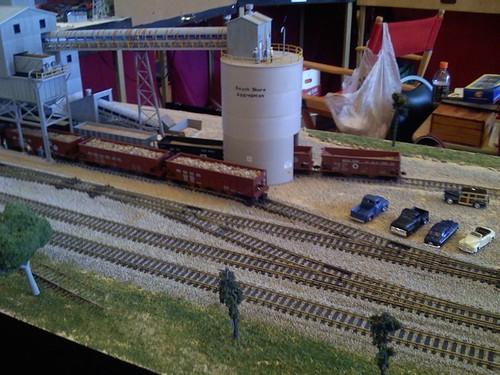 ho scale trains
