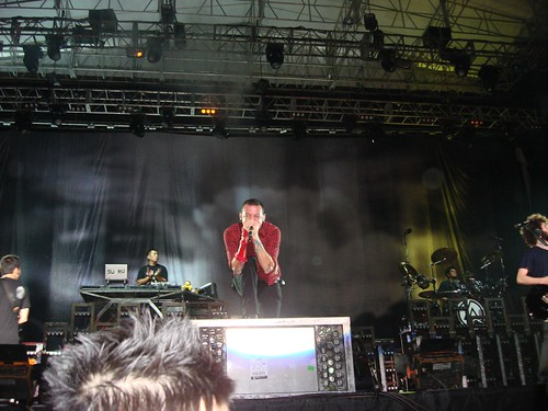 2007-11-16 Linkin Park Live in Taipei 049