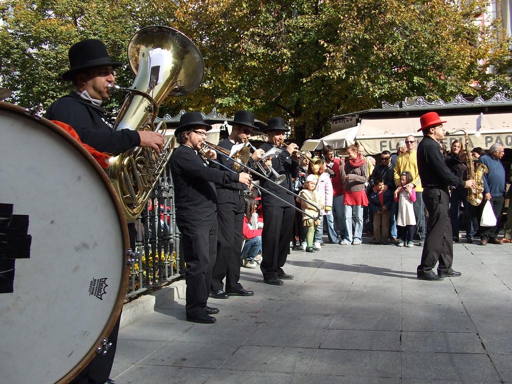 Granada Jazz Band 2