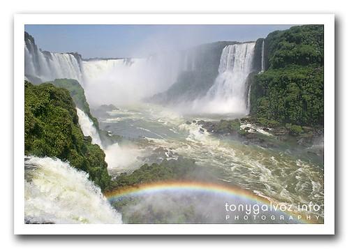 nuevo vuelo Montevideo – Foz de Iguazú