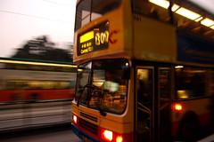 Hongkong novembre 2007 (miiichou) Tags: bus d50 hongkong ville mgapole