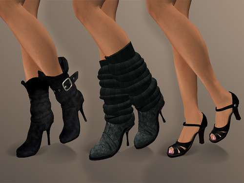 maitreya-boots
