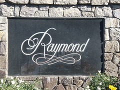 Raymond Vineyard & Cellar