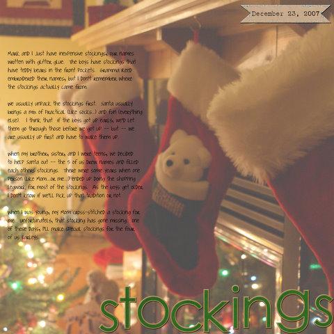 December 23, 2007