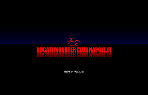 ducatimonsterclubnapoli