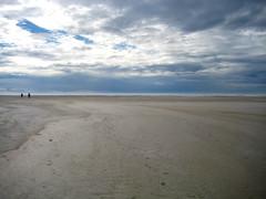Topsail inlet (Julie'sPicks) Tags: walking topsailbeach wideopenspaces sandandsky
