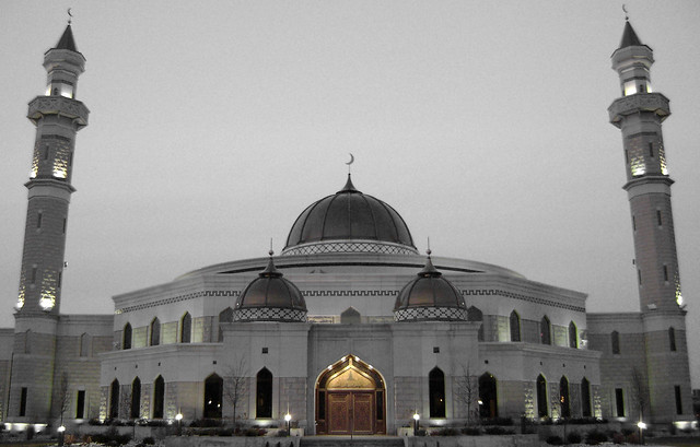 Mosque Modified