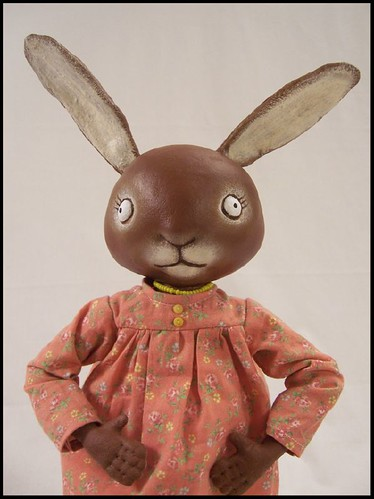 Bunny Girl 001