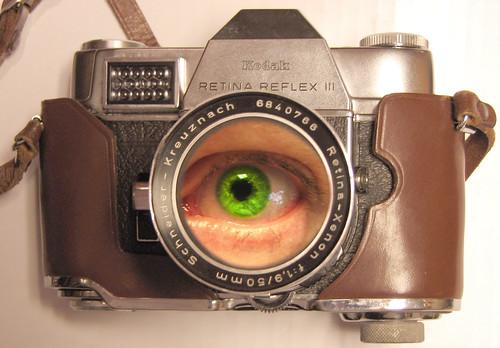 Camera's-Eye