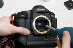 Cleaning the Sensor_009