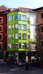 Green Architecture?