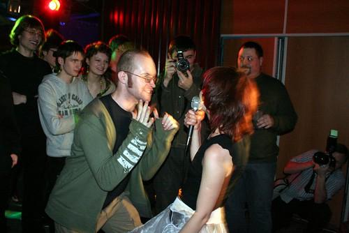 10 февраля 2008 - Барто в 6A