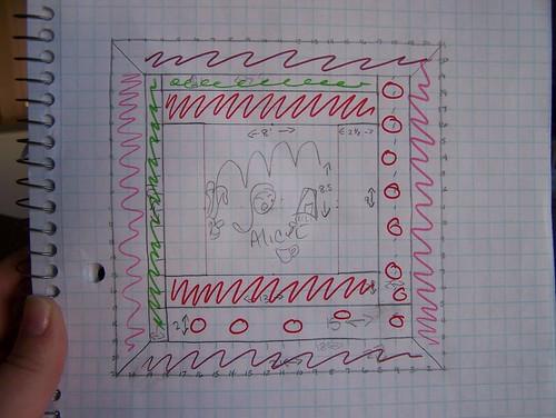 Alice Pillow Design