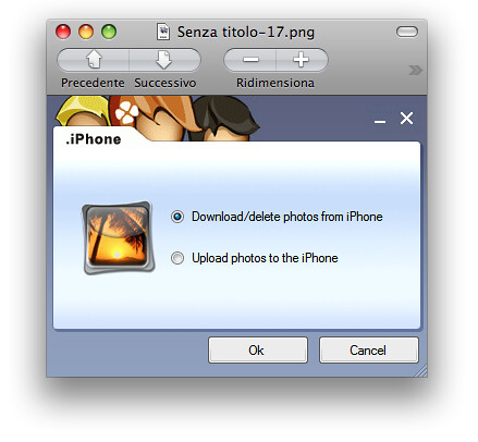 IPhone PC Suite: Applicazione per Windows che permette di gestire il nostro iPhone!