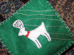 Spinning a fine yarn