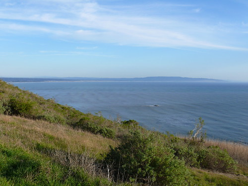 Pismo Bay View