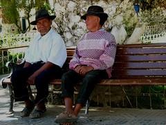 Plaza Arani (kiki-bolivien) Tags: men age plazas alter mnner hombres edad pltze sdamerikasudamericasouthamericabolivienboliviacochabambavallealto