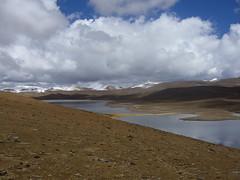 Huaynacotas lagune