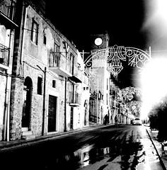 cianciana (Mene Vado) Tags: strada torre corso acqua orologio sicilia agrigento archi bncitt cianciana bnfotodelmesecitt