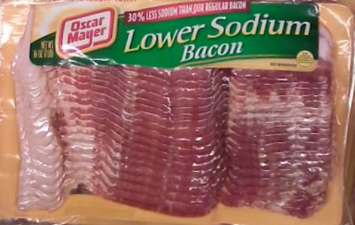 Gadget additionally April 7 2013 Easter Hiatus And Costco furthermore Oscar Mayer Bacon 3 Pound Package as well Goodseasons additionally Oscarmayer. on oscar mayer bacon packaging