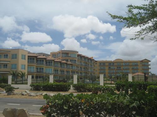 Entendiendo los precios de apartamentos en Aruba