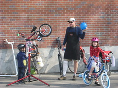 Bike to School Month Family Bike Extravaganza