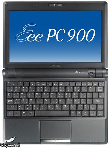 Eee PC 900 black