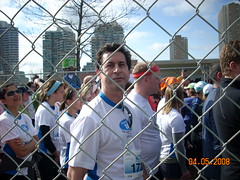 All Done ! (dericd) Tags: toronto 10km sportinglife