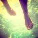Summer Castaway by javiy