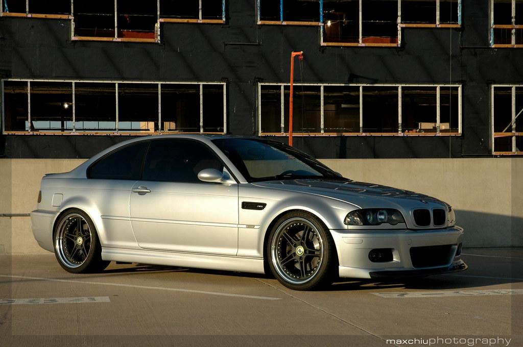 Titanium Silver M3 Owners: Pictures please! - BMW M3 Forum