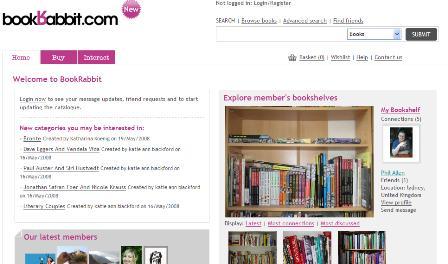 BookRabbit