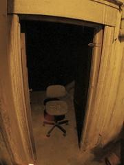 Haunted Bad Kid's Room