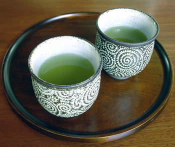 green-tea-in-cups