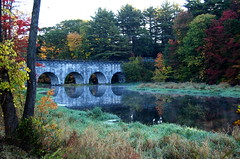 Assabet River Foliage (drummerboy1214) Tags: autumn massachusetts 10millionphotos fccwinner enlightedbridge vipveryimportantphotos