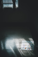 Patty Wagan (Paddy-Wagon) State Hospital (tmdtheue) Tags: abandoned abandonment asylum hospital psychiatric exploring exploration explore exposure exposed forgotten forlorn forsaken old decayed decay derelict decrepit decaying rust rusty rustic ruin ruins rotting rotten rundown urbex urbexing urbanexploration