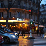 In the streets of Paris thumbnail