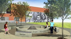 Honor Circle Rendering (Seattle Public Schools) Tags: rems