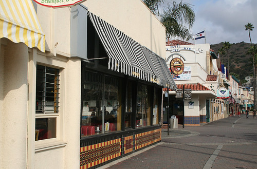 Catalina - Joe's Place