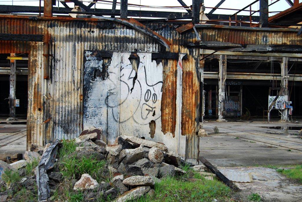 Kode Graffiti.