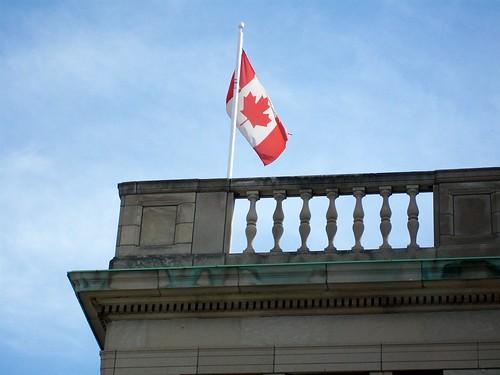 Windsor Star flag