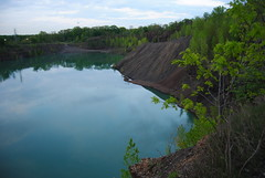 The Quarry (Skye Joyce) Tags: ny newyork quarry suffern thequarry