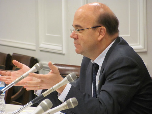 Rep. McGovern offers concluding remarks