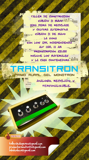 transitron