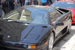 Lamborghini (JolyDan) Tags:  montreal daniel grand f1 crescent prix babes joly