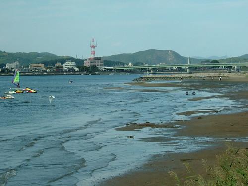 yoshii gawa