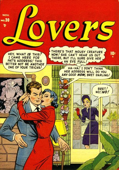 lovers30